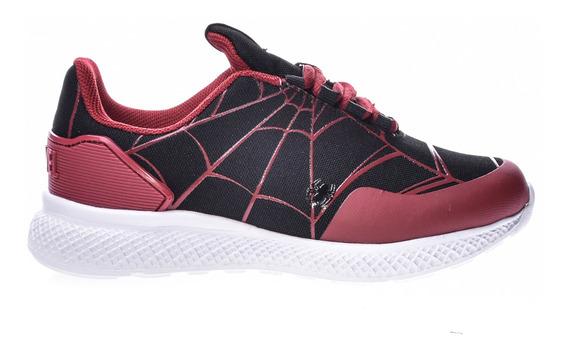Zapatilla Spiderman Nino Sp12