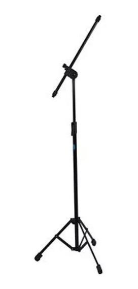 Suporte Pedestal Duplo Ask Tpa Até 2 Microfones Descanso