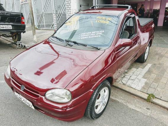 Chevrolet Corsa Pick-up 1999 1.6 Gl 2p