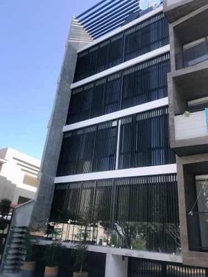 Departamento Nuevo En Renta, Fracc. Monraz