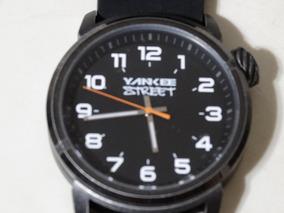Relógio Yankee Street - 46mm - Quartz - Mod. Y530505p