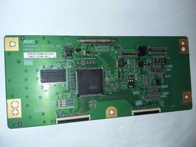 Placa T-con Da Tv Samsung T400xw 01 V0