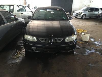 Omega Australiano V6 3.8 2000 Somente Pecas