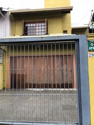 Casa Em São José Com 3 Dormitórios - Vr27407
