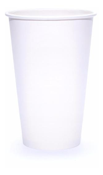 Vasos De Papel 16 Oz Con 1000 Pz