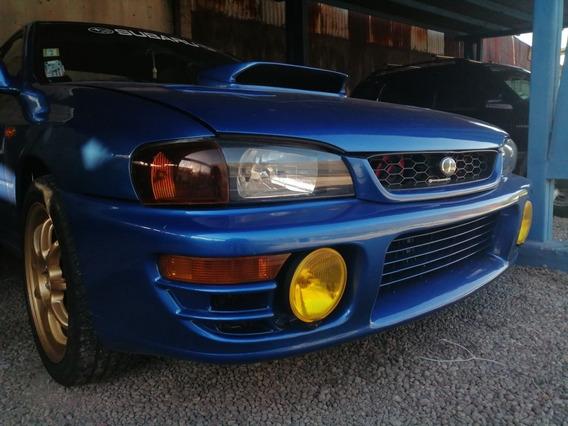 Subaru Impreza Sti Modelo 94