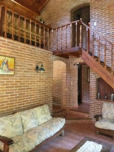 Imagen 1 de 30 de Tradicional Casa En Zona Norte Residencial Suite Hidro