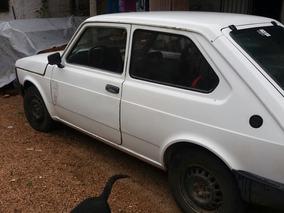 Fiat Uno 1.7 1991