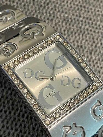 Reloj Guess Dama Acero