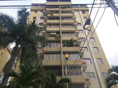 Apartamento Alquiler La Soledad Maracay Ig1807