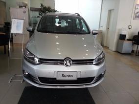 0km 2019 Volkswagen Suran 1.6 Highline Msi 110cv 16v Vw 19