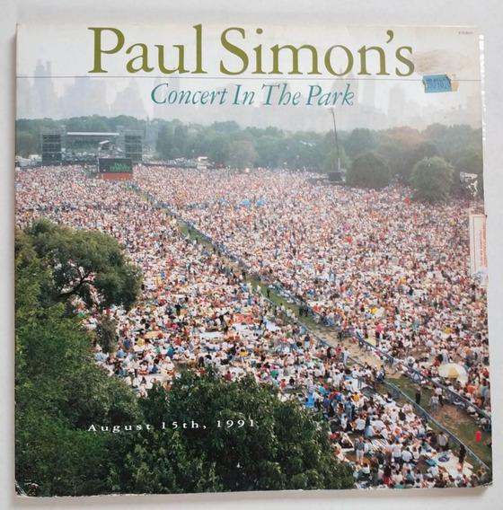 Lp / Vinil - Paul Simon