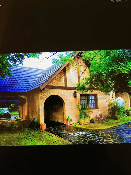 Casa Country Banco Provincia Alquiló O Vendo!!!!!!