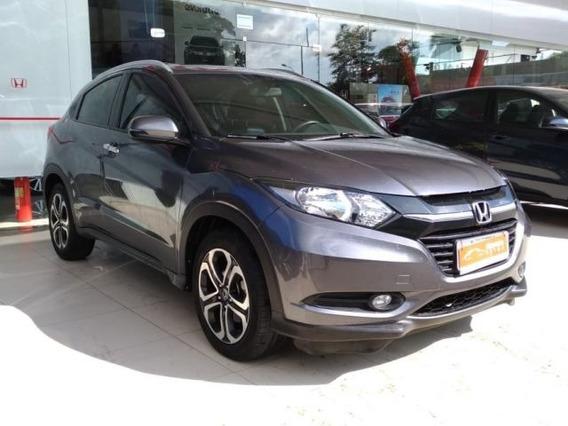 Honda Hr-v Exl 1.8 16v Sohc I-vtec Flexone, Lss9023