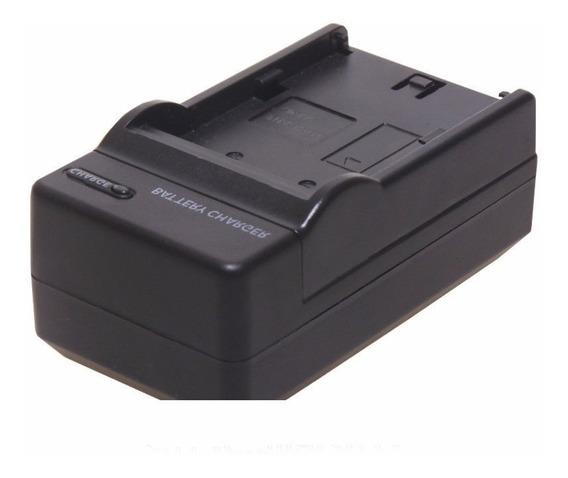 Carregador Bateria Canon Bp-727 Bp718 Vixia M56 R80 R700 R82