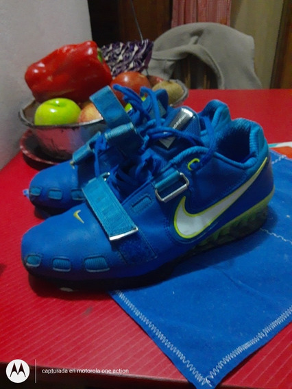 Nike Romaleos