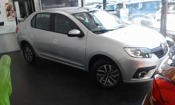 Renault Logan 1.6 115 Cv Intense Financia 50% Tasa 0% (ap)