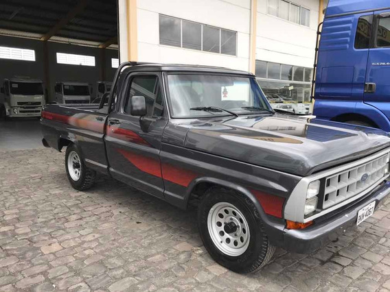Ford F1000 Ford F1000 Ss Turbo
