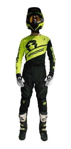 Conjunto Enduro/motoccross Vertigo. Tienda Oficial