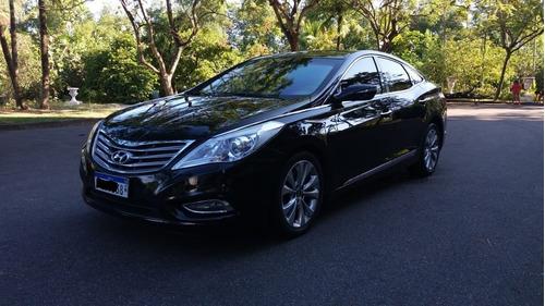 Hyundai Azera Blindado 2015