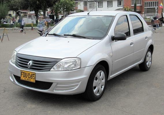 Renault Logan Familier 1.4 2011