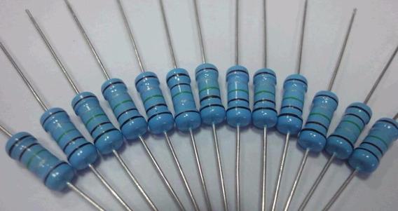 Resistor Para Led 10w Para Aquário Kit Com 10