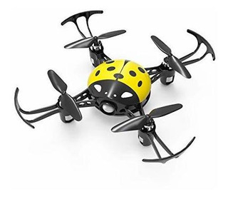 Cheerwing X27 Rc Mini Drone For Kids 3d Flips Nano Quadcopte