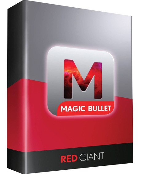 Red Giant Magic Bullet Suite 12 Ps
