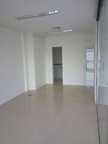 Sala À Venda, 52 M² Por R$ 400.000,00 - Centro - Itajaí/sc - Sa0006