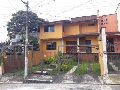 Casa Sola En Venta San Nicolas