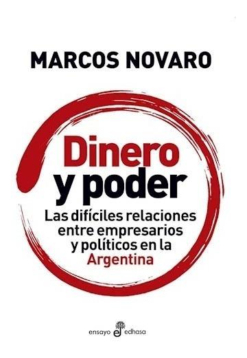 Dinero Y Poder - Novaro, Marcos