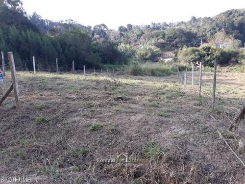 Imagem 1 de 4 de Terreno Estância San Remo Atibaia - 800m² - Te0059-1