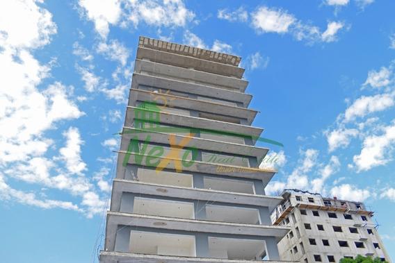 Apartamento De Oportunidad En Santiago (eaa-311)