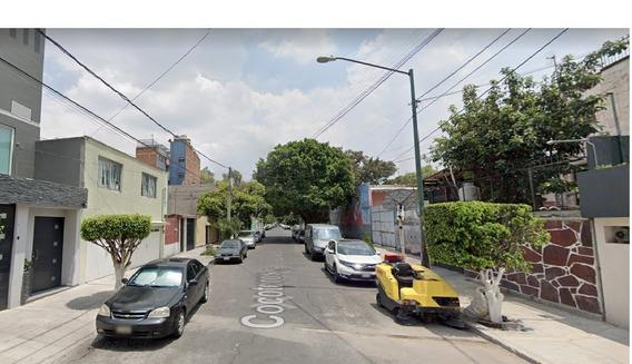 Remate Casa Col Nva Santa Maria Azcapotzalco $1,285,778