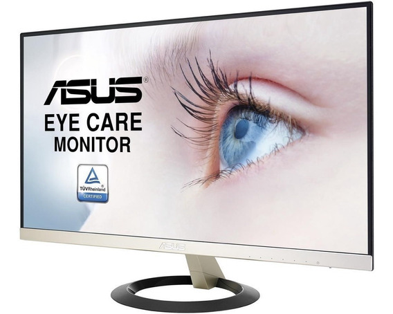 Asus Vz229h 21.5 Widescreen Lcd/led Monitor Slim Speakers