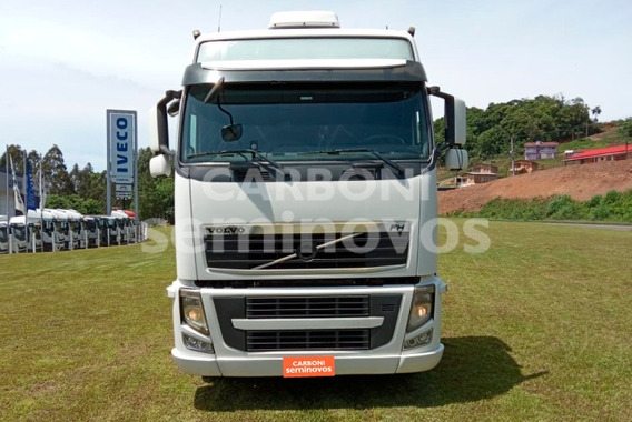Volvo Fh 460 6x2t, Ano:2013/2013