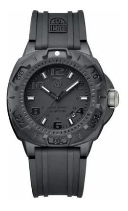 Relógio Luminox Sentry Carbon A.0201.bo