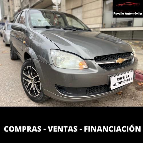A Chevrolet Corsa Classic 2011 En Inmaculado Estado Vendo!!!