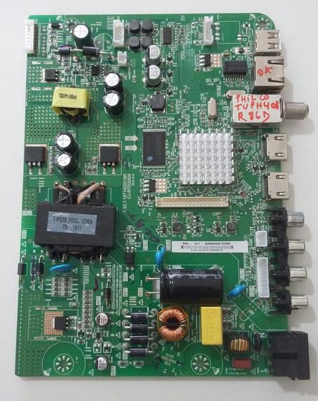 Placa Principal Ph40r86dsgw Versão A