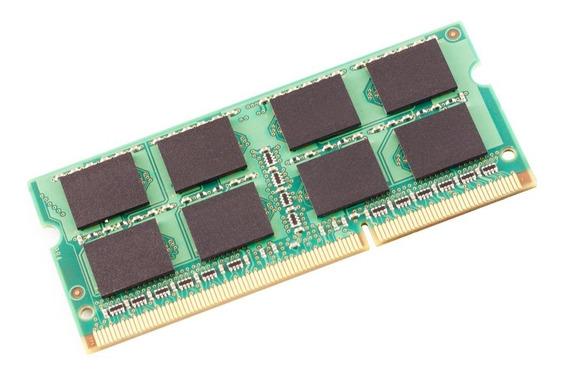 Kit 10 Memorias Ddr2 1gb 667 Smart