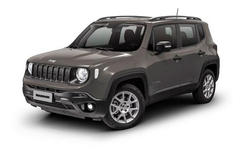 Jeep Renegade 1.8 Mt5 2021 Entrega Inmediata  #13