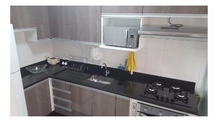 Apartamento Em Macedo, Guarulhos/sp De 60m² 1 Quartos À Venda Por R$ 385.000,00 - Ap360834