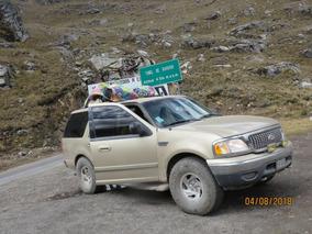 Vendo Mi Ford Expedition Xlt Totalmente Operativo Como Nuevo