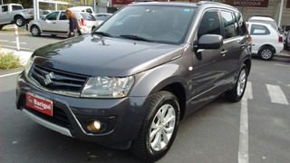 Suzuki Grand Vitara Nova Série 4x2 2.0 16v At 2014/201 9171