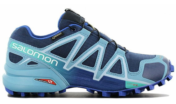Championes Running Salomon Speedcross 4