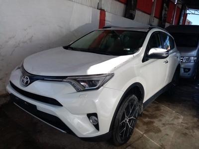 Toyota Rav4 Limited Japonés 0km