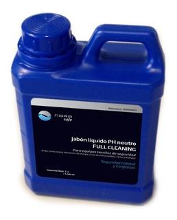 Jabon Liquido Ph Neutro Especial Para Arneses Eslingas Linea