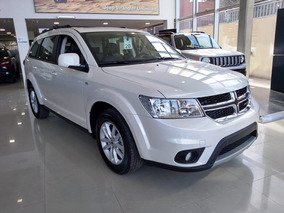 Dodge Journey 2.4 Sxt 170cv (techo, Dvd, Nav) 2018 0km