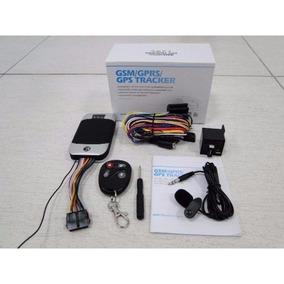 Rastreador Gps Gsm Tk-303g 303 303g Carro Moto Prov D