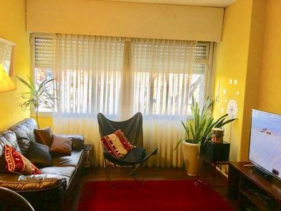Villa Dolores- Excelente Ubicación Apto. Dos Dormitorios
